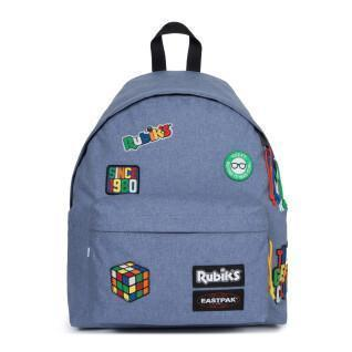 Sac à dos Eastpak Padded Pak'r Rubik's Patch