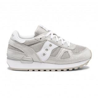 Baskets fille Saucony shadow original
