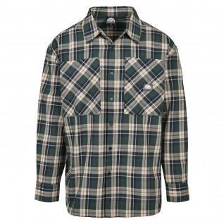 Sweatshirt en flanelle Southpole Check
