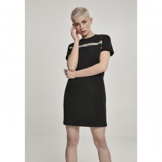 Robe femme Urban Classic taped terry