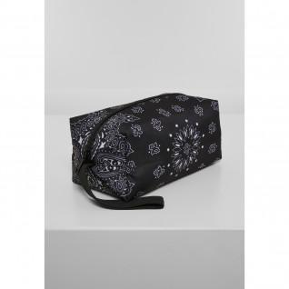 Trousse Urban Classics print cosmetic pouch