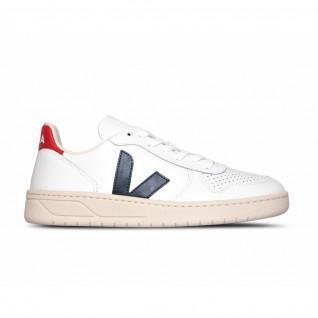 Chaussures femme Veja V 10 Leather