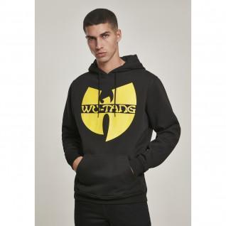 Sweatshirt Wu-wear logo chest GT