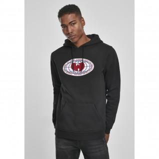 Sweatshirt Wu-wear globe patch