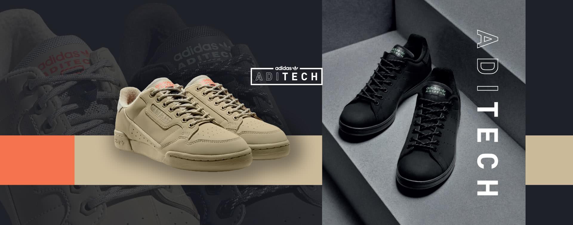 Adidas Aditech